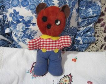 Fun Little Stuffed Bear :)S