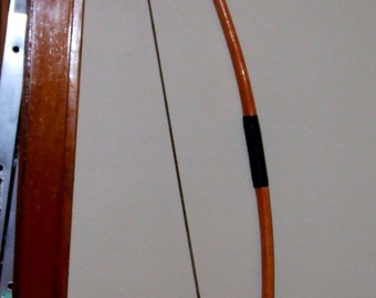 Hickory English Longbow