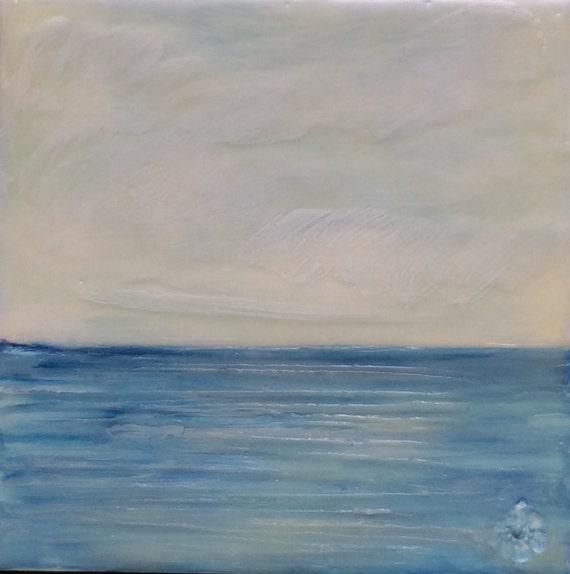 www.etsy.com/listing/218879335/blue-4x4-original-encaustic-painting