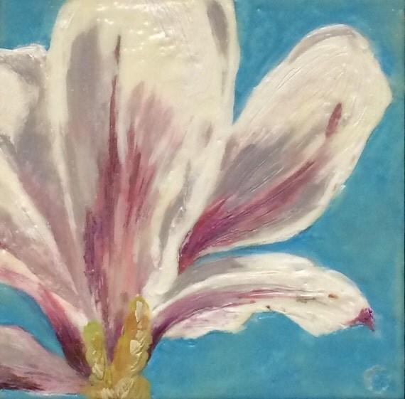 www.etsy.com/listing/227675962/magnolia-6x6-original-encaustic-painting