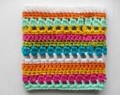 PDF PATTERN - Crochet Jar Cosy / Cozy - UK terminology