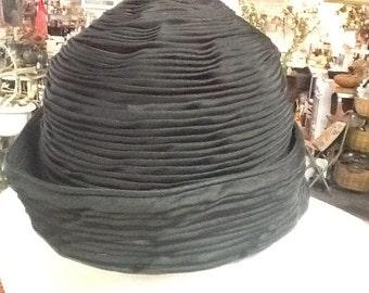 Edwardian Toni Leslie Hat