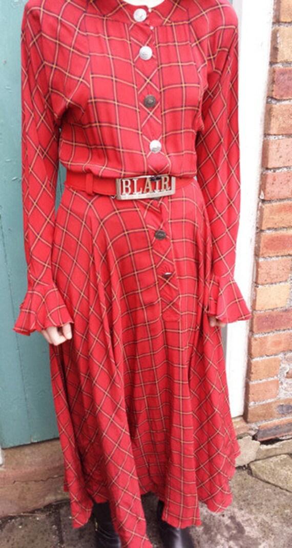 Alistair Blair Fashion Designer