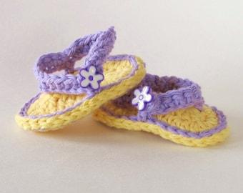 Flip Flops Chubby baby sandals