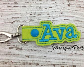 Ava Name Snap Buddie