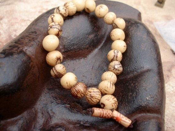 Mala Bracelet, Yoga Bracelet, Prayer Bead Bracelet, Wrist Mala, Spiritual Bracelet, Mala Bead Bracelet, Religious Jewelry, Spiritual Jewelry