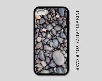Pebble iPhone Case, Beach iPhone Case, Pebble iPhone 6 Case, iPhone 6s Case, iPhone 5s Case, Phone Case, Edge Case, SE Case
