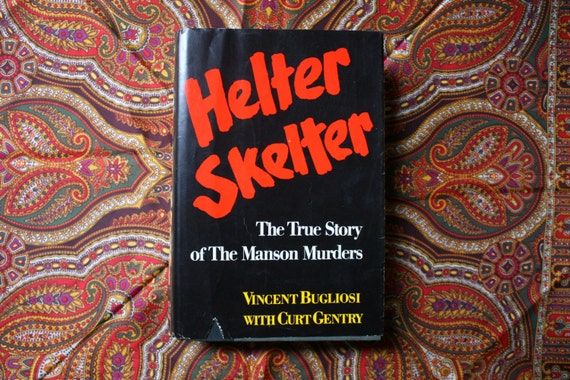 Colombo: The Helter Skelter Murders