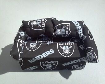NFL Tissue Box Holder