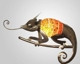 Chameleon Light - wall lamp