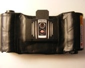 35mm Matchbox Pinhole Camera