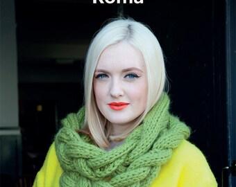 Debbie Bliss Roma Book Knitting Patterns