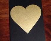 Heart  Notebooks