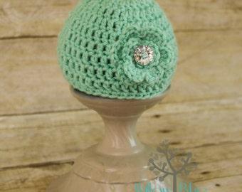 Sweet Crochet Hat **SALE**