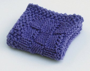 100% Cotton Dish Cloth