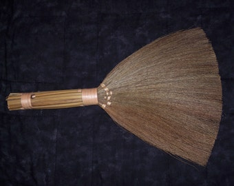 Popular items for craft brooms on etsy for Straw brooms for crafts