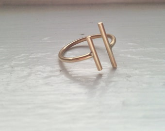 Missed Connections Ring
