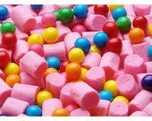 Highly Scented Homemade Soy Wax Tart/Melt: BUBBLE GUM