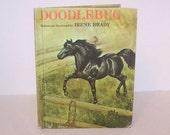 Vintage 1977 Doodlebug - Black Stallion - Irene Brady
