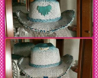 Bling Cowboy Hats