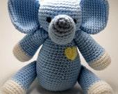 Custom Elephant for Rebekahj716 ONLY
