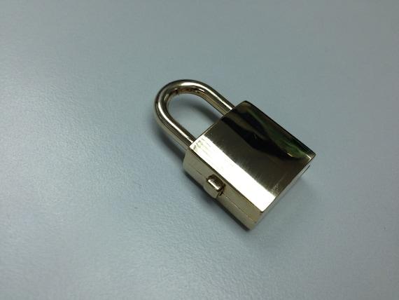 new gold colour press lock no need key x 1 cm. Black Bedroom Furniture Sets. Home Design Ideas