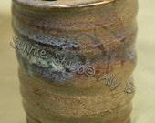 Ceramic, handmade Travel Mug