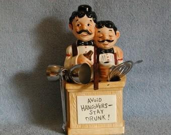 Bar Utensil Holder