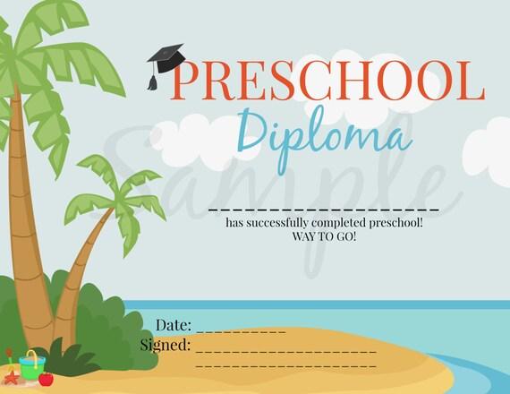 Items similar to INSTANT Download Preschool Beach ...