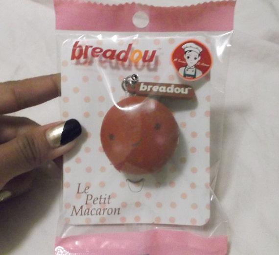 Breadou Squishy Tag : Super squishy medium blush bun by DarlyneLoveJewelry on Etsy