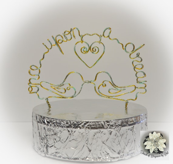 fairy wedding cake toppers uk birds cake topper tale inspired wedding cake 14113