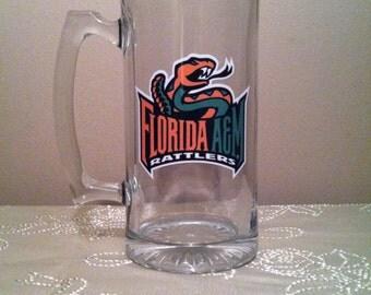 Florida A& M University Mug