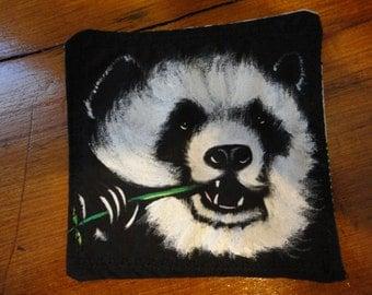 Giant Panda Patch