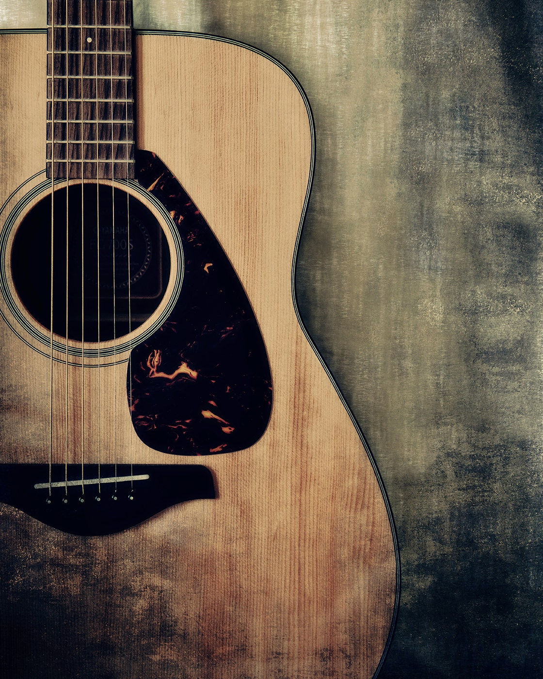 Arts Music Photography: The Gallery For --> Vintage Guitar Photography