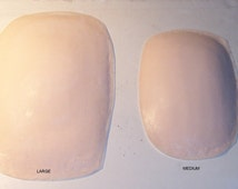 Hip Enhancer Pads/Forms (1 Pair) Body Shaping, Cosplay/Crossplay, MtF Transformation
