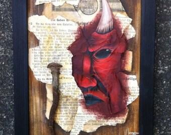Revelation Of Lucifer