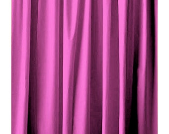 Curtains Ideas curtain panels 72 length : View 72 Inch High Curtains by LushesCurtains on Etsy