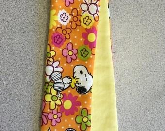Snoopy Camera Strap Cover