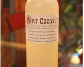 Phat Coconut Liquid Soap 8 or 16 oz.