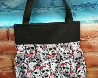 Zombies Handbag