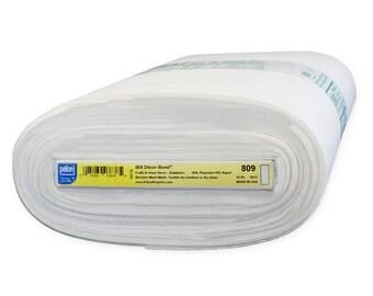 Pellon® 809 Décor-Bond®  Fusible Interfacing 1 Yard