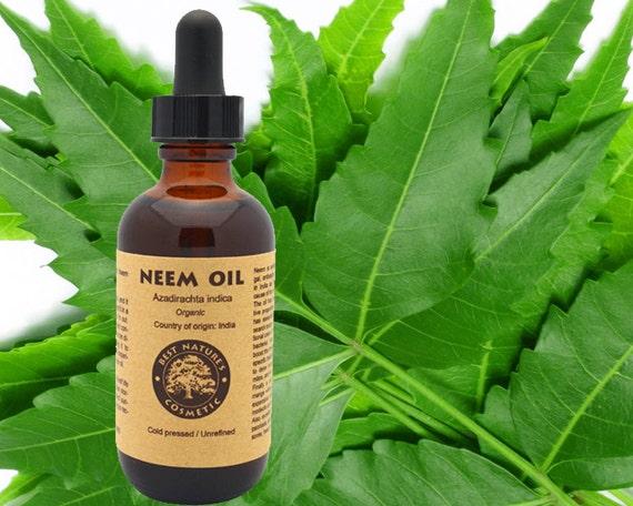 100 pure neem oil 4oz organic undiluted unrefined pet and. Black Bedroom Furniture Sets. Home Design Ideas