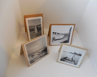 VIntage Photo Cards