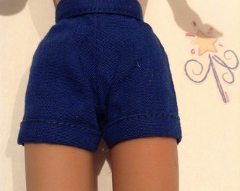 Vintage Mattel Barbie shorts