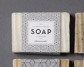 Chamomile Tea Soap