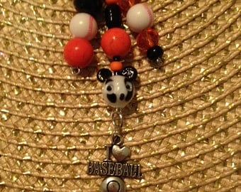 DISCOUNT! San Francisco Giants Charm Necklace