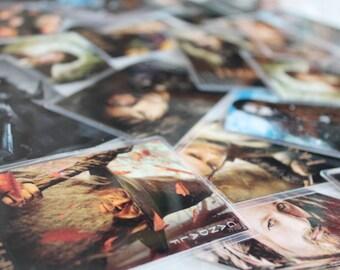 The Hobbit cards (+ custom request)
