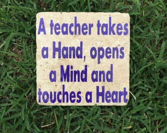 Teacher Appreciation Gift... Teacher Appreciation Week... Teachers
