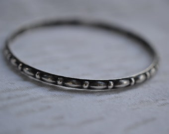 awesome designed all real sterling silver bracelet