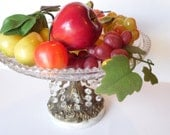 FREE SHIPPING - Fruit/Vintage Fruit/Fake Fruit/Plastic Fruit/Artificial Fruit